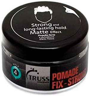 Truss Underground Pomade Fix Strong 55g