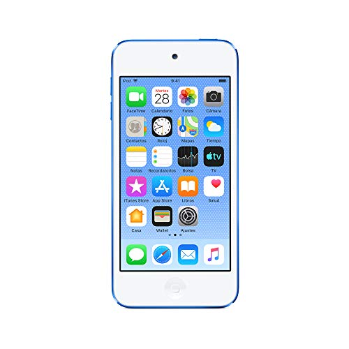 Apple iPod Touch (de 32 GB) - Azul (Último Modelo)