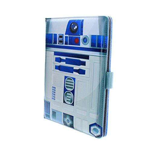 Star Wars UTSW-8-R2D2 R2-D2 Case for 7-8-Inch Tablet