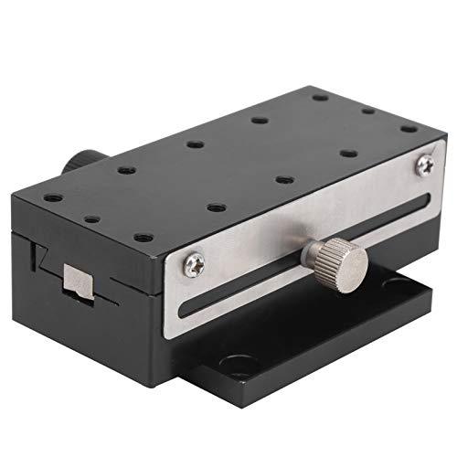 Porte-outils manuel pour queue d'aronde en X - ± 35 mm - Rail linéaire pour arbre de guidage - Outils à main