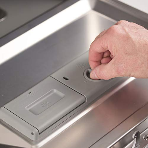 Product Image 4: BLACK+DECKER BCD6W 6 Place Setting Compact Countertop Dishwasher