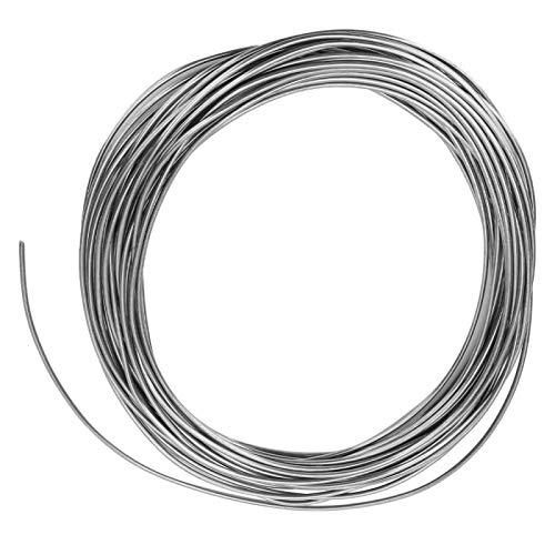 Varilla de soldadura de aluminio, alambre de soldadura, motores de buena fluidez para radiadores(10m)
