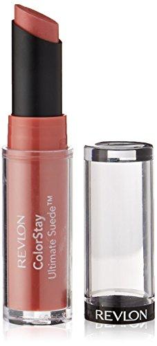 Revlon ColorStay Ultimate Suede Lipstick $2.21(79% Off)
