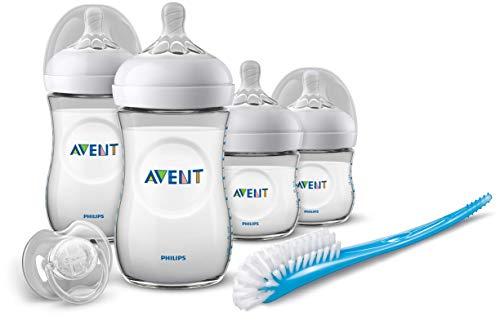 Philips Avent SCD301/01 Baby-Fläschchen für Neugeborene