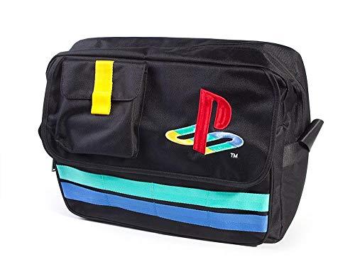 PlayStation - Bandolera con cierre magnético