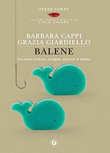 Balene (Terzo Tempo Vol. 6)