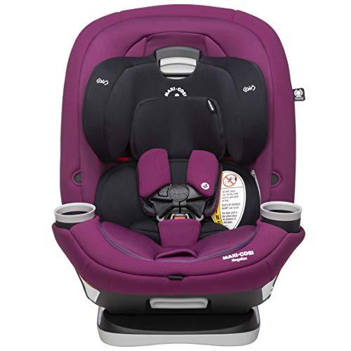 Maxi-Cosi Magellan Xp 5-in-1 Convertible Car Seat, Violet Caspia, One Size