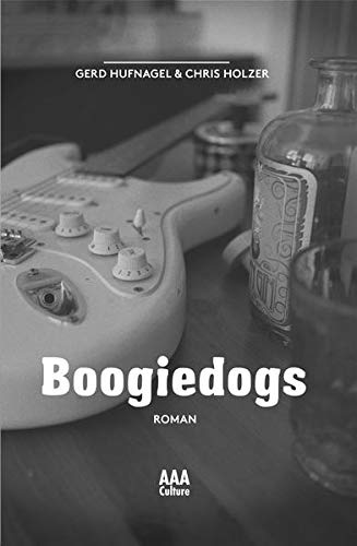 Boogiedogs