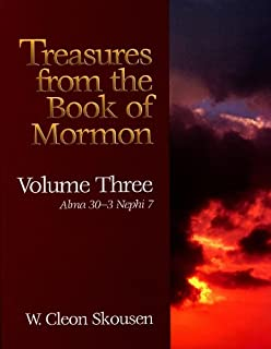 Treasures from the Book of Mormon -- Volume Three