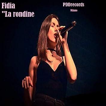 La rondine (feat. Pino Mango) [Fidia]