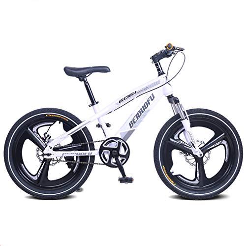 YAOXI Bicicleta De Montaña Suspensión De Horquilla