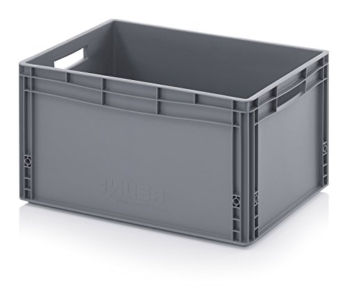 Eurobehälter-Eurobox 60 x 40 x 32 cm inkl. gratis Zollstock