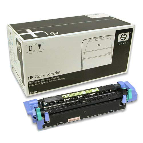 Original HP Q3985A Fuser-Kit für HP Color LaserJet 5550 N