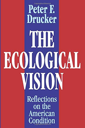 The Ecological Vision