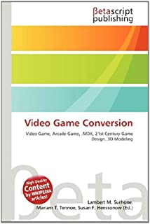 Video Game Conversion