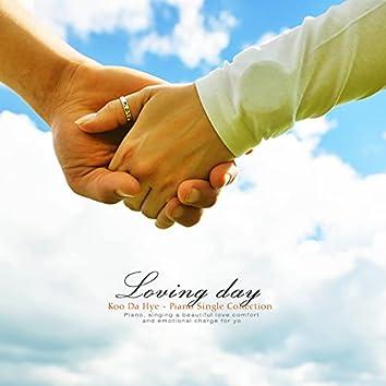 On my beloved day