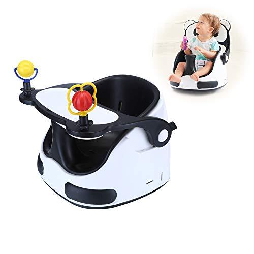MMYYIP Multi-Funktions-Babystuhl, Babyhochstuhl, Tragbares Abnehmbares Weiches Polsterstuhl Kind, Kinderstühle, Lernen Kinder Stuhl Zu Sitzen, Kinder Essecke Essen