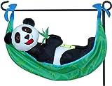 Premier Kites 59162 Garden Charm, Bamboo Panda, 18-Inch