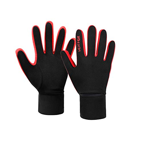 WEITASI Heated Gloves, Heated Gloves for Women and Men 7.4v Rechargeable Battery Heated Motorcycle Gloves and Heated Hunting Gloves,Heated Gloves for Arthritis Hands (Medium)