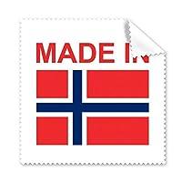 ノルウェー製カントリーラブメガネクロスクリーニングクロス電話スクリーンクリーナー5点ギフト。