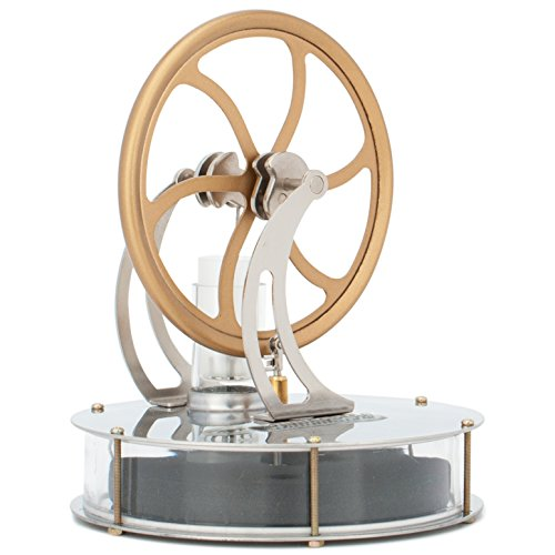 A Stirling Engine