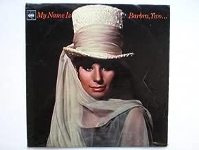 Barbra Streisand / My Name Is Barbra, Two...