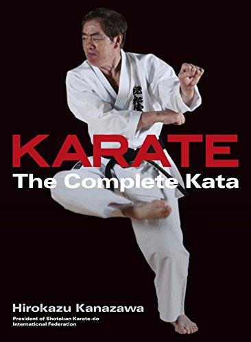 Karate: The Complete Kata
