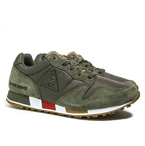 Le Coq Sportif 1820390 Sneaker Frau Grün 45
