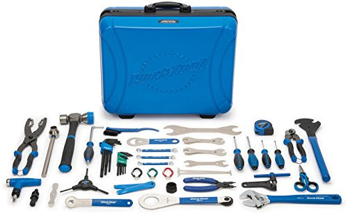 Park Tool EK-2 - Professional Travel And Event Kit Tool