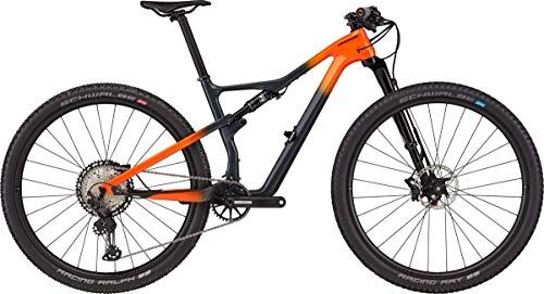 CANNONDALE Scalpel Carbon 2 Slate Gray 29 Talla M (Cód. C24301M10MD)