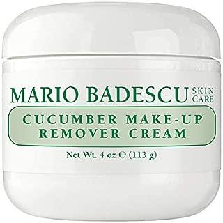 Mario Badescu Cucumber Make-Up Remover Cream - For Dry/ Sensitive Skin Types 118ml