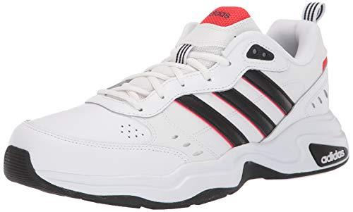 adidas Herren Strutter Crosstrainer, Wei (weiß), 45.5 EU
