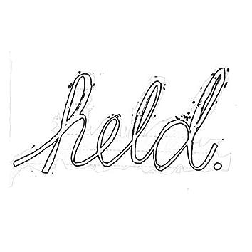 Held.