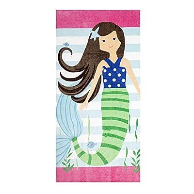 VNICGFOMGT Beach Towel for Kids BT