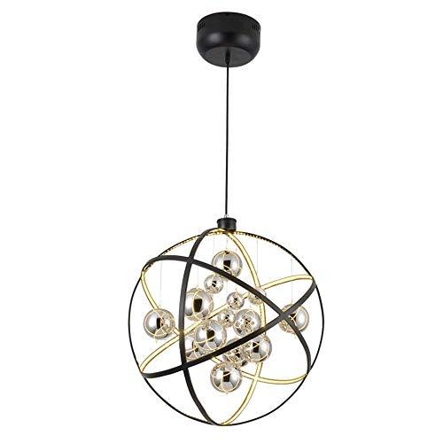 Modern Creative kroonluchter verlichting LED plafond lichtpunt Pendant Lamp Dining Room Bedroom Livingroom