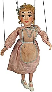 Best human marionette puppet Reviews