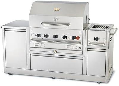 Amazon.com: profire Professional Series 48-Inch integrado ...