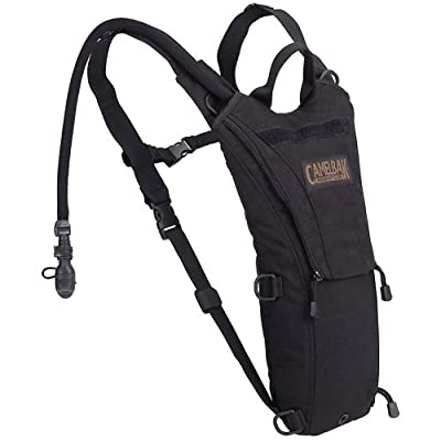 CamelBak Thermobak 3 Liter Hydration Pack Black 60304 by Camelbak