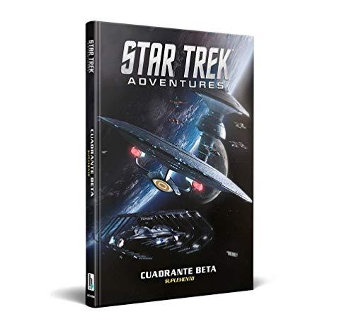 Holocubierta- Star Trek Juego