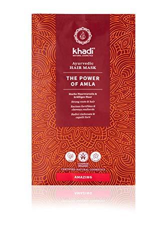 khadi Ayurvedische Haarmaske The Power of Amla