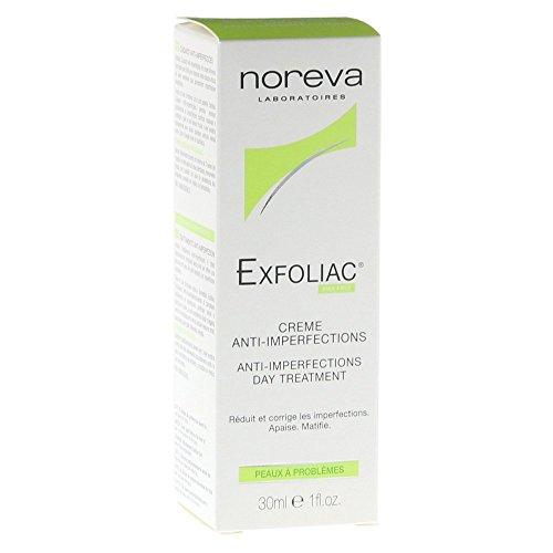 Exfoliac Creme, 30 ml