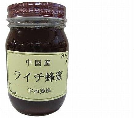中国産 ライチ蜜500g