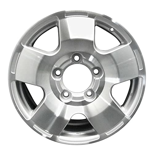 Auto Rim Shop - New Reconditioned 18' OEM Wheel for Toyota Tundra 2007 2008, 2009, 2010, 2011, 2012, 2013