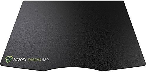 MIONIX Sargas 320 Cloth Gaming Mousepad