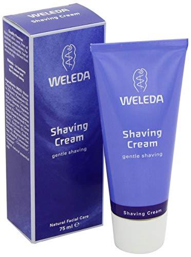 Weleda Shaving Cream - 75ml - PACK OF 12