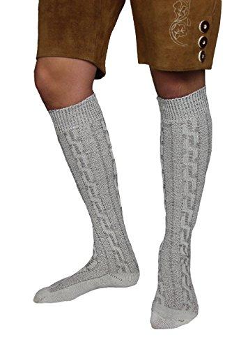 Medias calcetines cintura rodilla