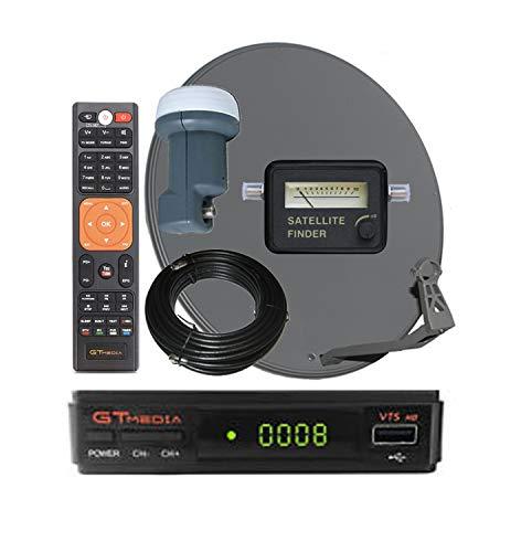 TV Antenna, 2019 Newest HDTV Indoor Digital Amplified...