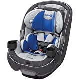 Safety 1ˢᵗ Grow and Go 3-in-1 Convertible Car Seat, Carbon Wave