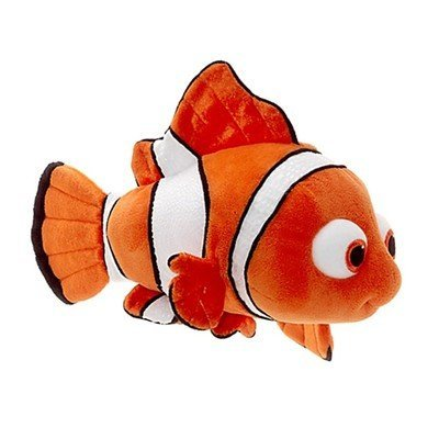 Disney Findet Nemo 30cm weiches Plüsch-Spielzeug