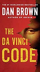 The Da Vinci Code - books about Paris